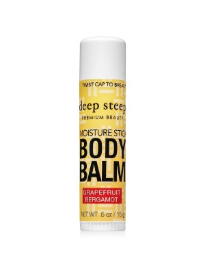 Body Balm, Grapefruit Bergamot