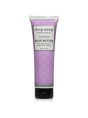 Body Butter, Lilac Blossom.